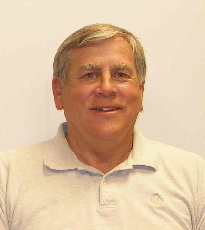 Gary Naisbitt