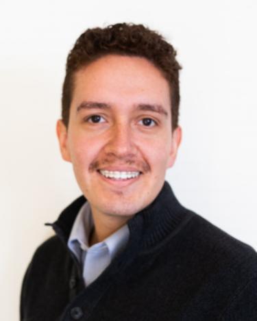 Jose Morales Diaz