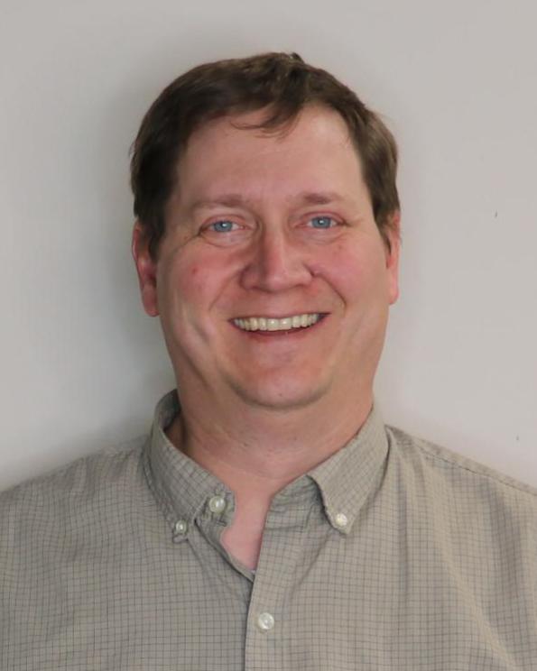 Jeff Packer