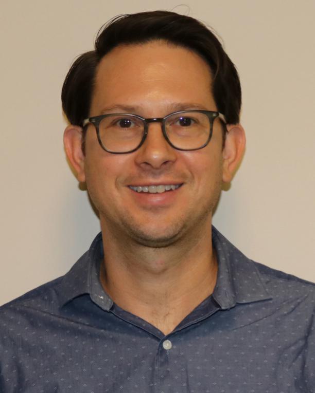 Mark Lentz