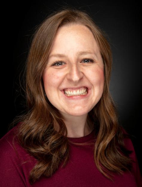 Mckelle Cox - Lecturer