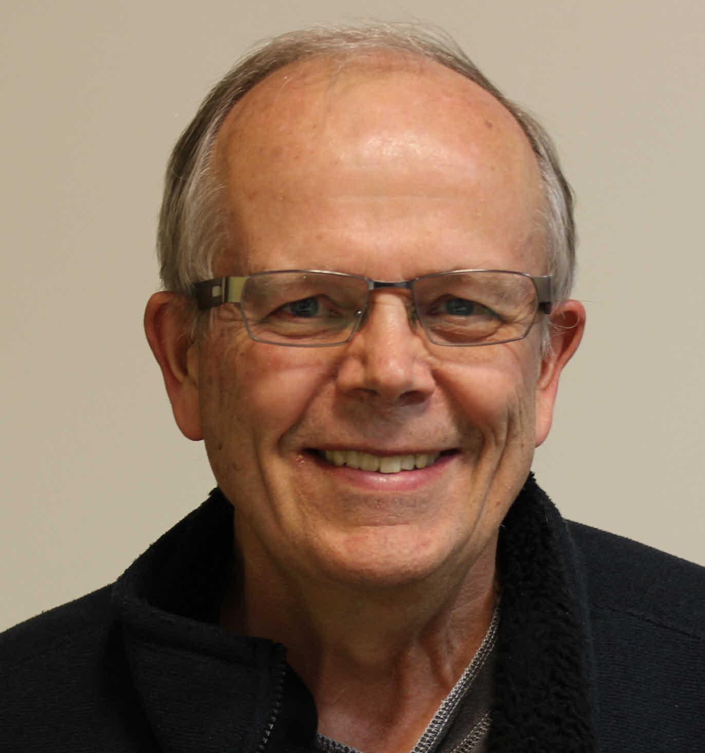 John Fisher