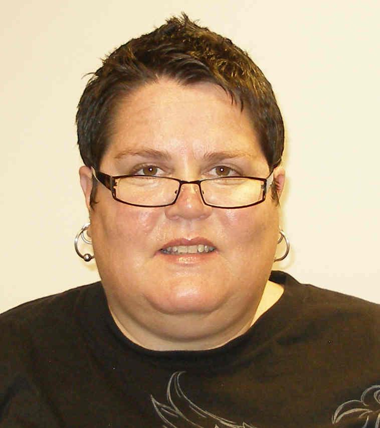 Lee Ann Mortensen