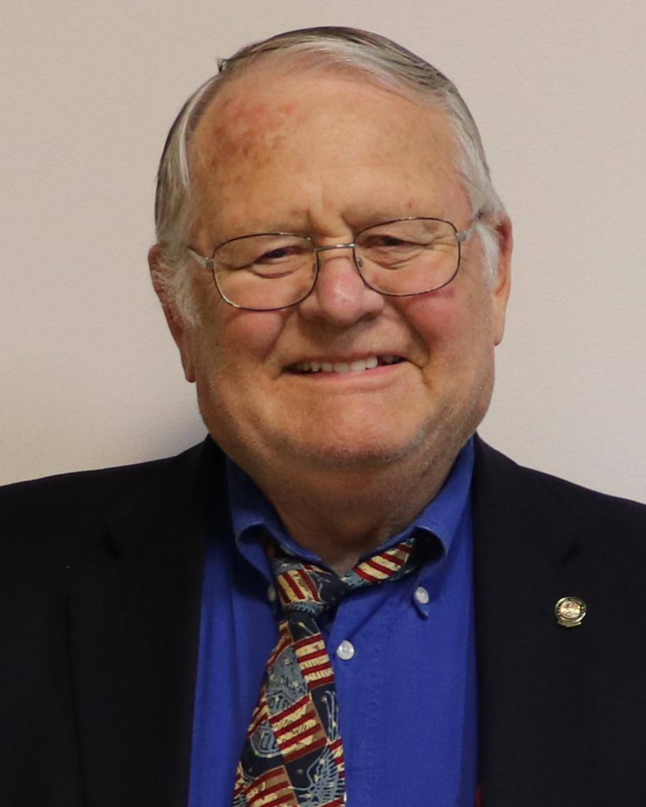 Dennis Farnsworth