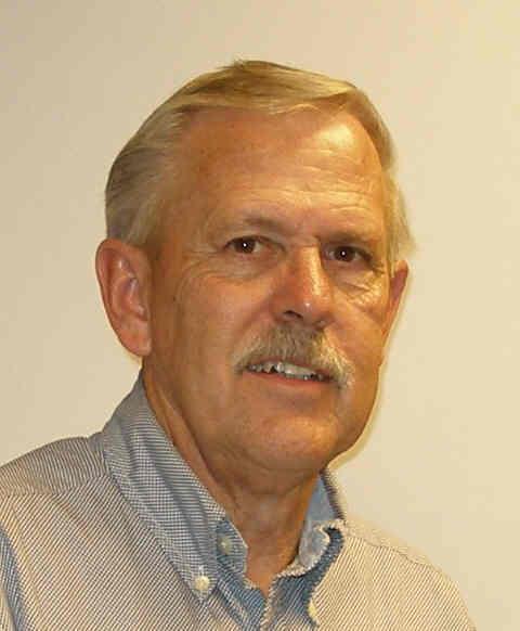 Kenneth Slater
