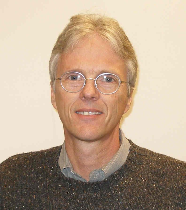 Professor Marcus Vincent