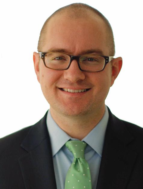 Ryan Vogel