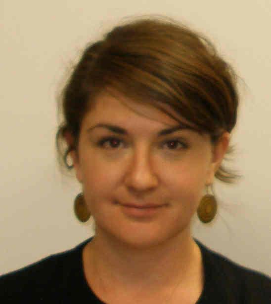Lydia Kerr