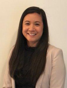 Portrait of Tammy Nguyen