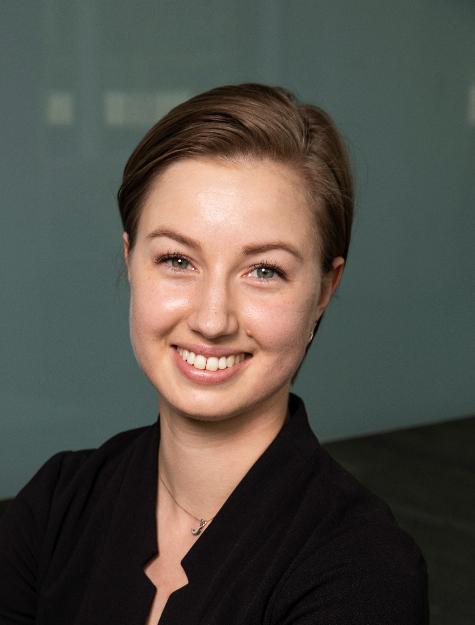 Dr. Rachel Arocho