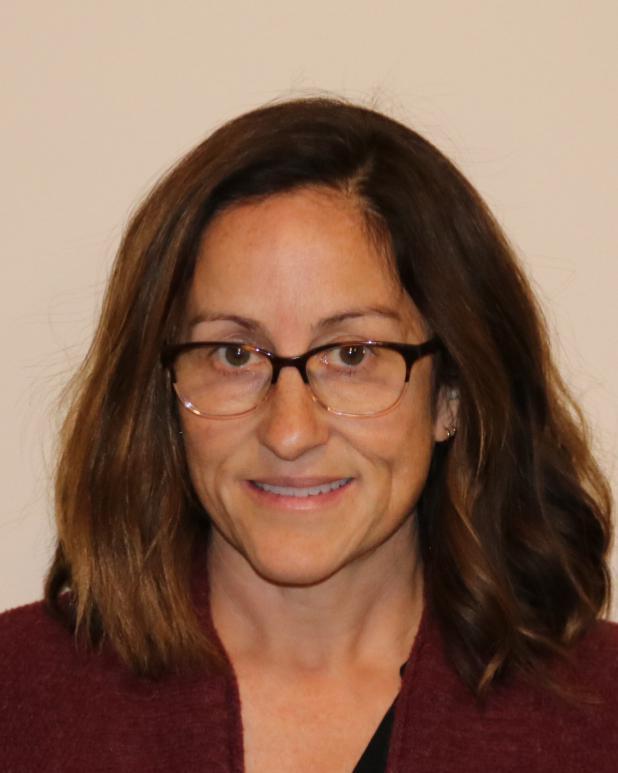Heidi Reynaud