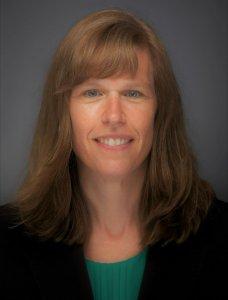 Portrait of Tammy Clark